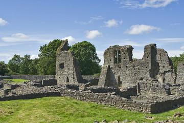 ireland,abbey at kilkenny