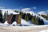 Jahorina Ski Center, Bosnia and Hercegovina poster