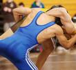 wrestling takedown - 10744554