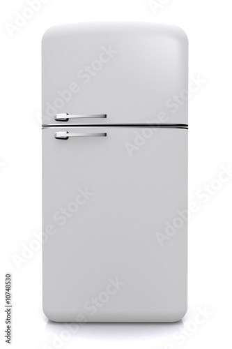 Nevera fridge Frontal - 10748530