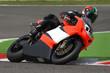 prove moto superbike in pista