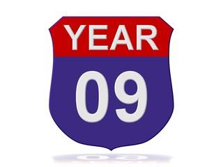 Year 09