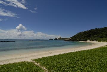 西浜 ビーチ