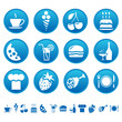 Food & drink icons