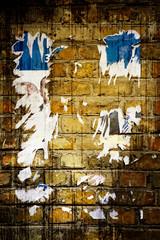 art old wall