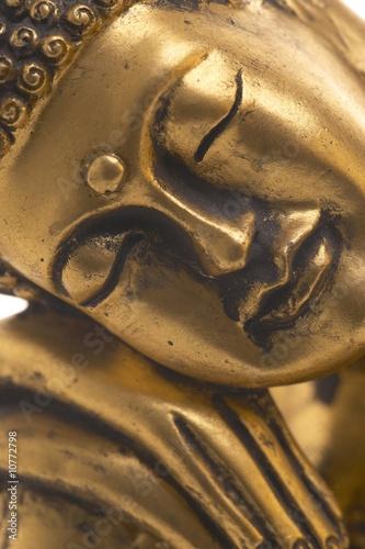 Sleeping Buddha