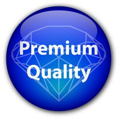 """Premium Quality"" button"