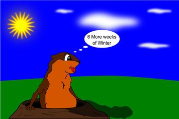 Goundhogs Day
