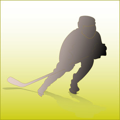 a0329 - Hockey sur glace