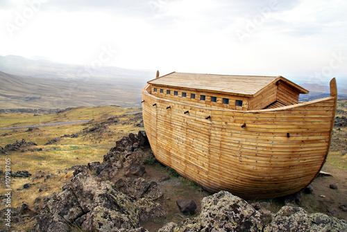Noah's Ark - 10798705