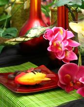 Asian ikebana