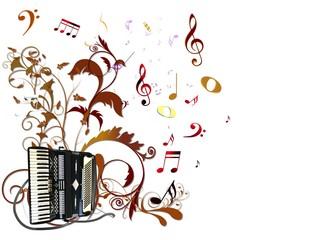 Balliamo con la Fisarmonica