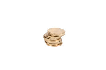 Ukrainiam coins
