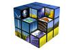 cube écologique
