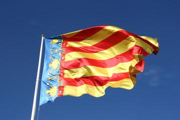 Comunidad Valenciana - flag