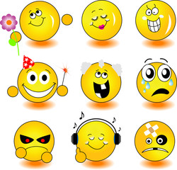 yellow_smileys