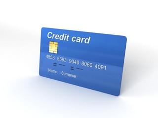 three dimensional cash card