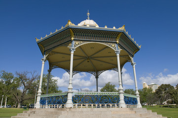Elder Park Rotunda