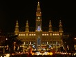Rathaus Wien / City hall Vienna