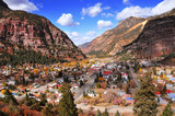 Ouray, Colorado - 10868107