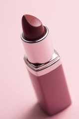 Lipstick, close-up