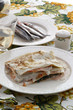 Sformato di sardoni - Secondi di pesce - Ricette del Veneto