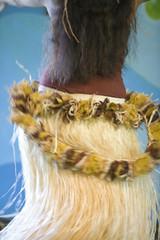 Tahitian Hula Dancing