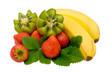 Fruit still-life