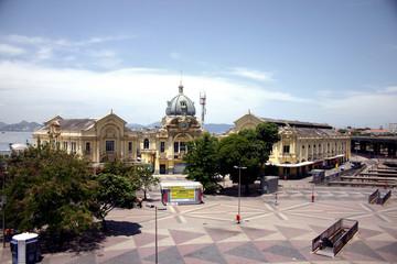 Domingo na Praça
