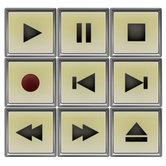 Player controls