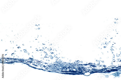 canvas print picture Water