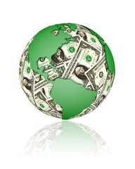 globo dollari