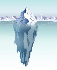 ICEBERG - DAYTIME