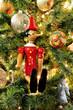 Постер, плакат: Pinocchio promessa di Natale