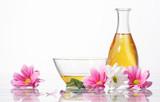 Fototapety Aromatic oils
