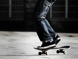 Fototapety Skateboard 03