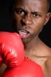 Boxing Man