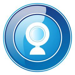 Webcamera - Button