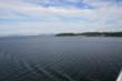 Küste vor Kanada