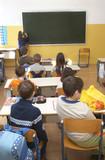 school classroom 3
