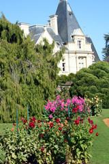 Rennes Le Jardin du Thabor