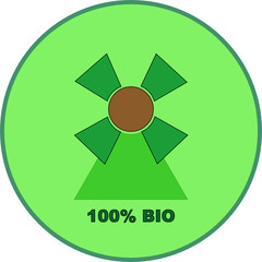 Bio Mühle