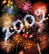 Year 2009 Fireworks