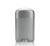 Bottle of a deodorant (with a clipping path)