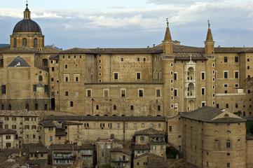 Castello Urbino