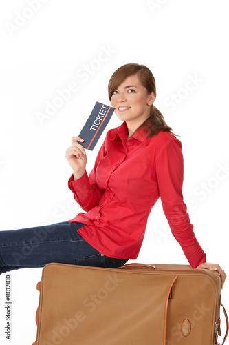 Вечернее платье или костюм для особых случаев в багаж лучше не сдавать и...