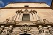 Elche Basilica facade