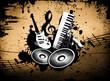 roleta: Grunge Music