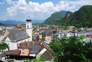 Village of Kufstein