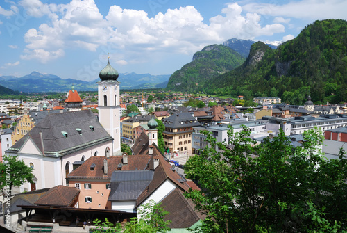 Village of Kufstein